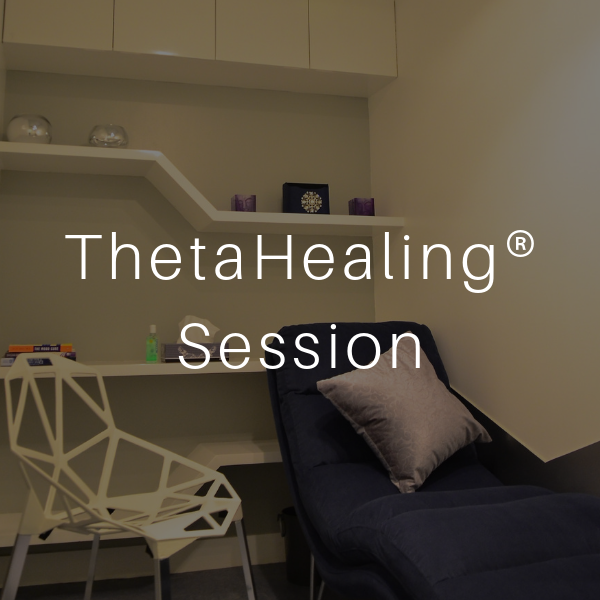 ThetaHealing® is a healing technique that creates complete physical, emotional, and spiritual transformation in a person's life, changes that are often immediate and permanent. ThetaHealing® gets to the root cause of any challenge, be it physical or emotional, to resolve or remove it. [Skype session available]