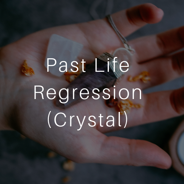 Through a past life regression, you can explore your journey as a soul, resolve any past lives or karmic obligations from that past that you are carrying into the present, as well as treat recurring or untreatable physical conditions and illnesses such as persistent back pain, asthma and eczema/psoriasis.