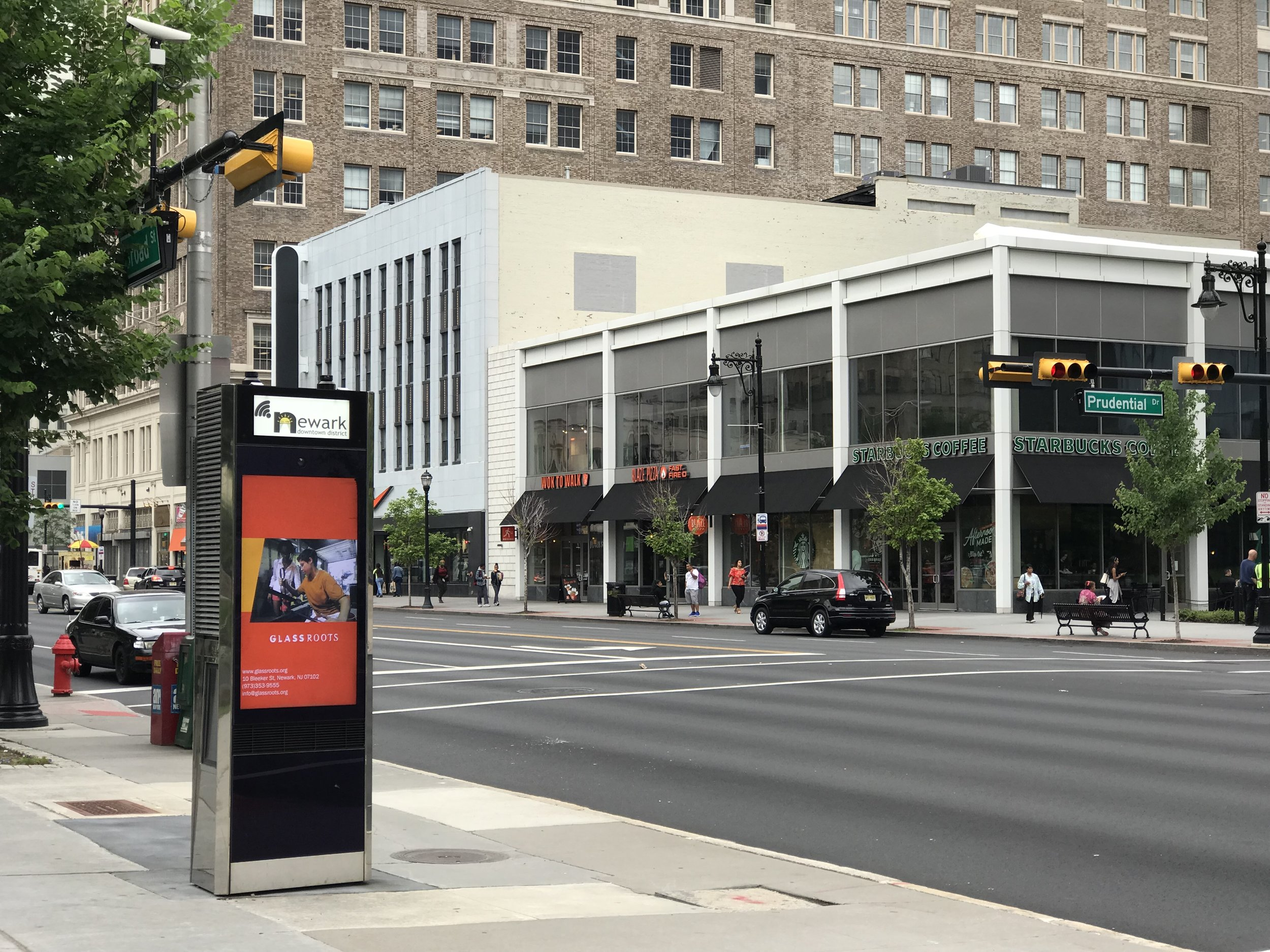 Broad st_Prudential Dr at Military Park in Newark_June 11, 2018.jpg