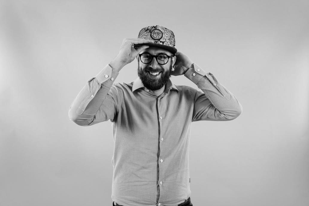 Timoté Geimer - Head of Product & Marketing @ Elium