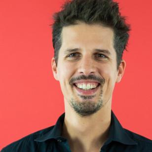 Gregory Culpin - Head of Product Marketing @ Elium