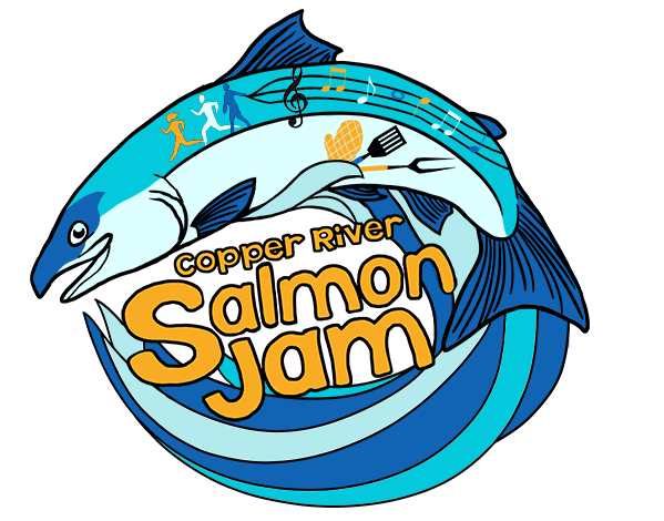 Salmon Jam - Mt. Eyak Ski Area is also the venue for the Copper River Salmon Jam, Cordova's annual salmon celebration!