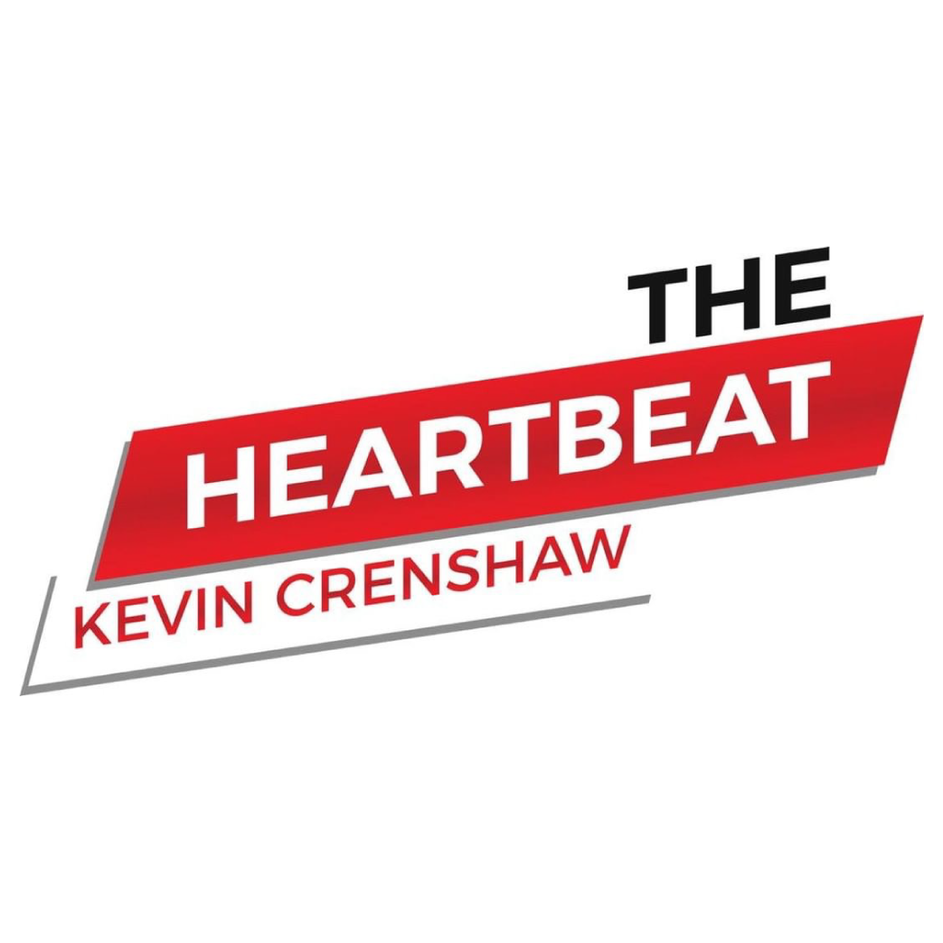The Heartbeat Podcast with Evin Rose Coaching.png
