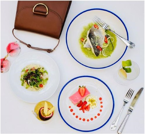 Summer dining returns to Harvey Nichols - Read full article here