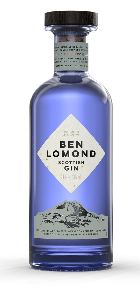Ben Lomond Gin launches - Read full article here