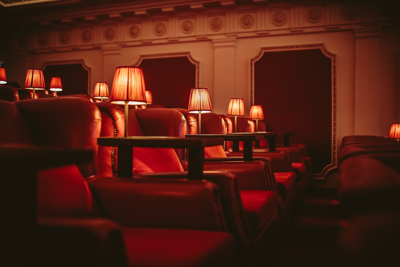 Raising the cinema experience to a new level with The Scotsman Hotel Picturehouse - Read full article here