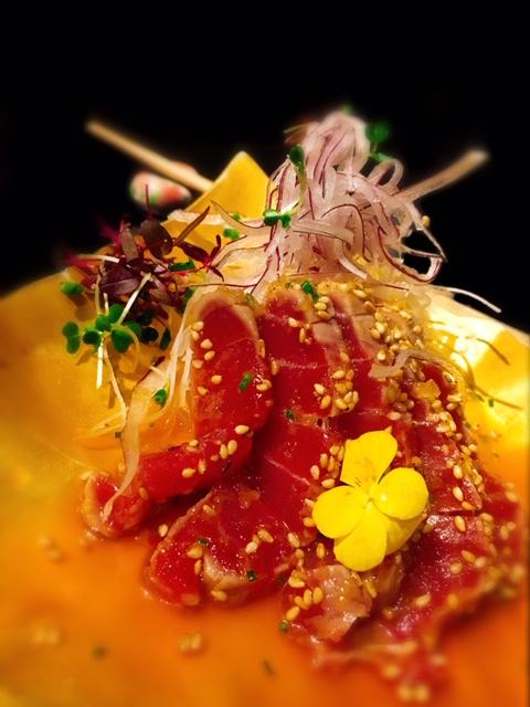 Yamato - Simple, fresh sushi, tempura and wagyu beef.yamatosushiedinburgh.co.ukView images from my meal at Yamato here