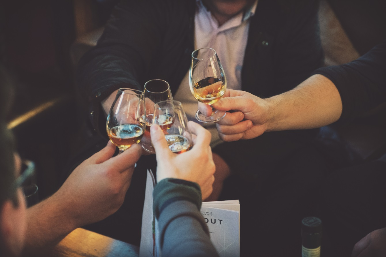 The Scotch Malt Whisky Society prepare for Edinburgh's busiest month with an array of experiences - Read full article here