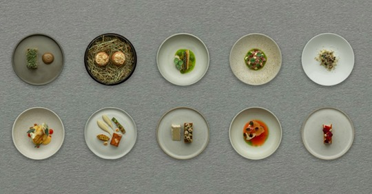 New 10 course tasting menu announced for 111 By Nico - Read full article here