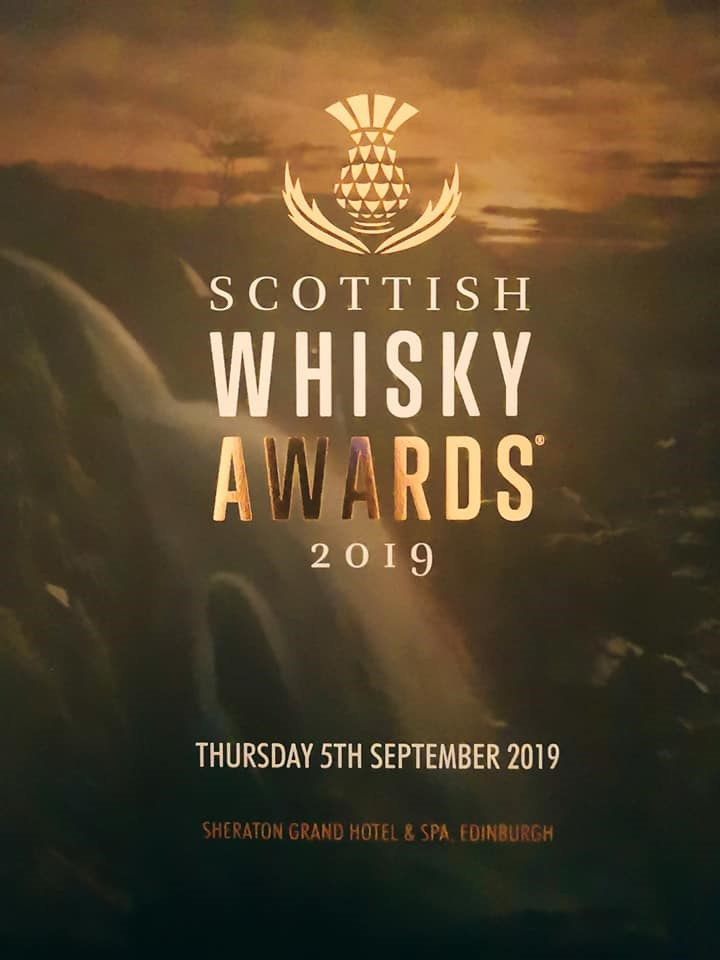 winners revealed at the inaugural scottish whisky awards 2019 - Read full article here