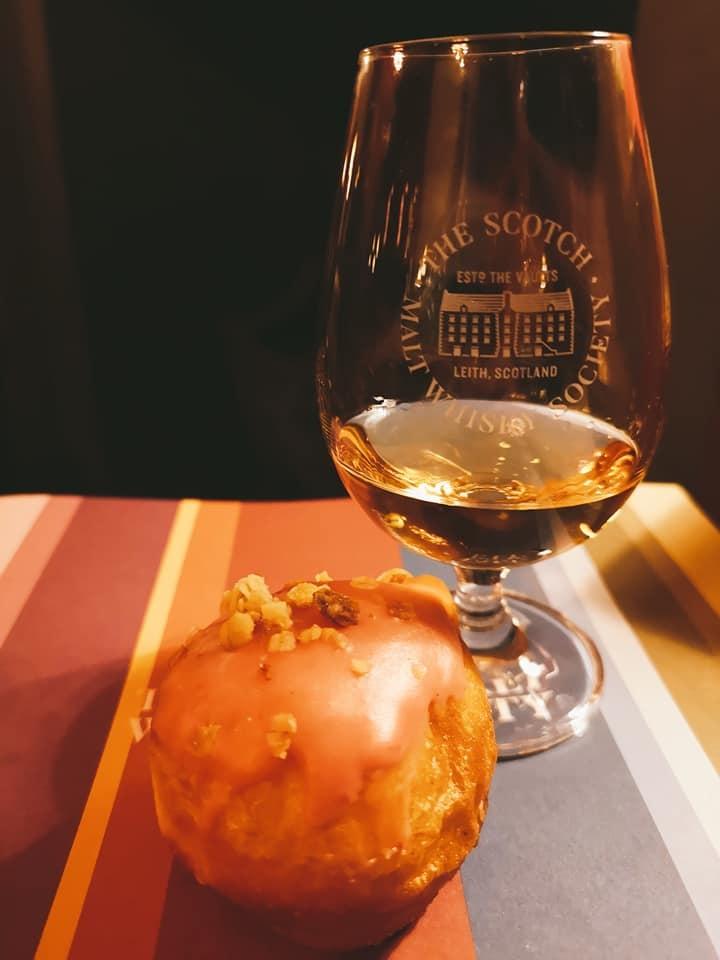 caranchan donut and whisky.jpg