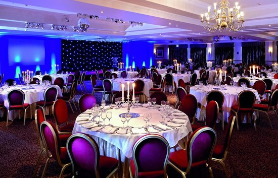 tribute night events at inchyra macdonald hotel & spa - Read full article here
