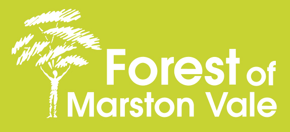 Marston Vale Project - 50p from the sale of every 50cl bottle goes to planting new trees in the forest of Marston Vale.