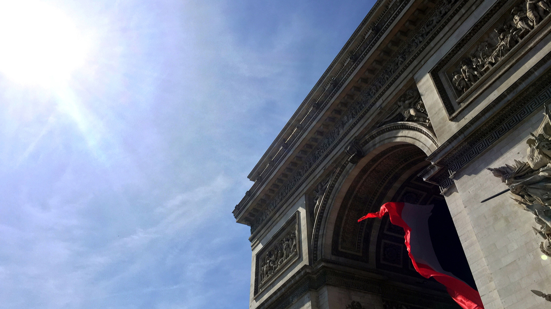 14-day Paris, Tuscany & Rome