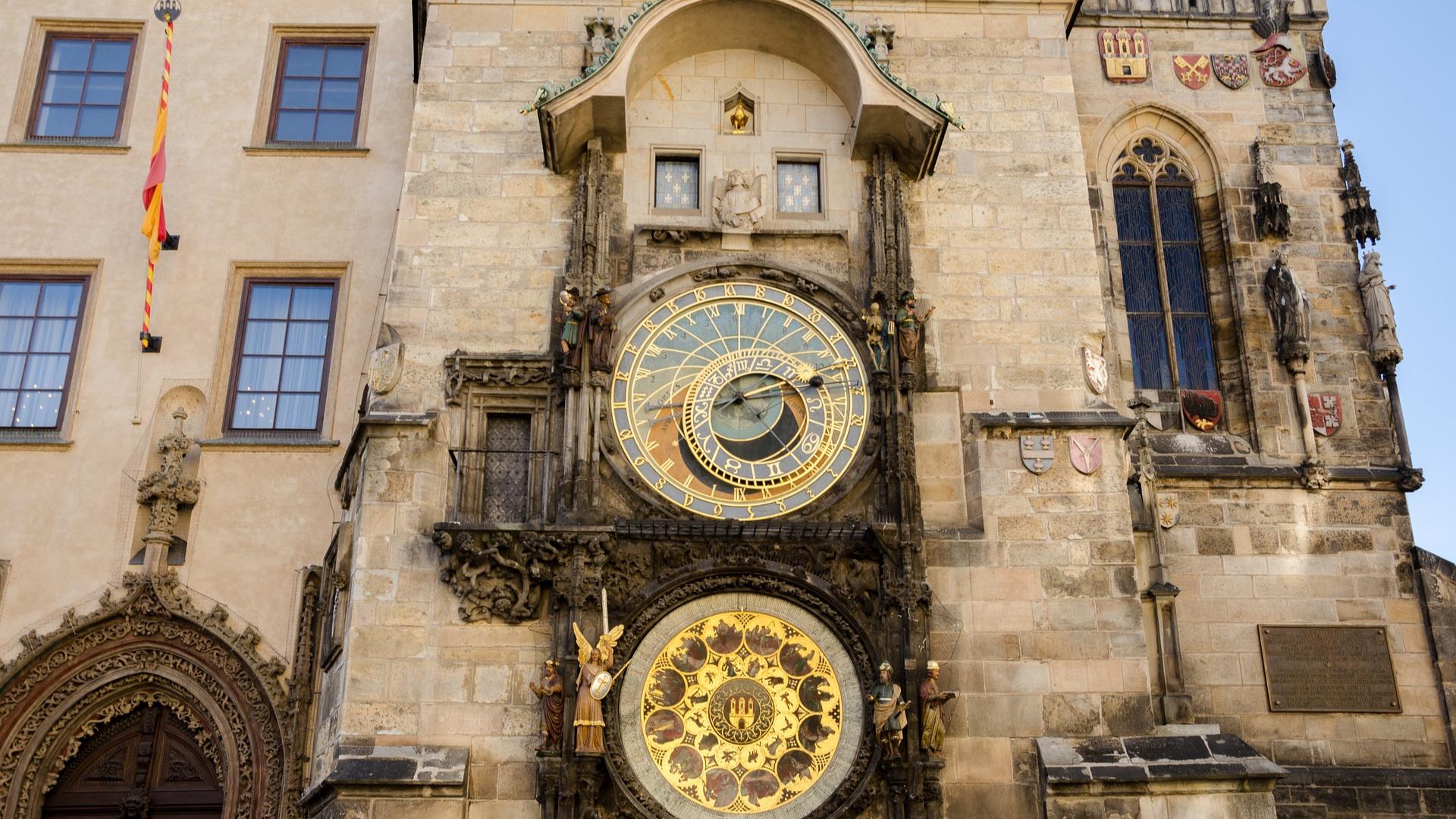 15-day Heart of Europe® w/ Vienna & Prague