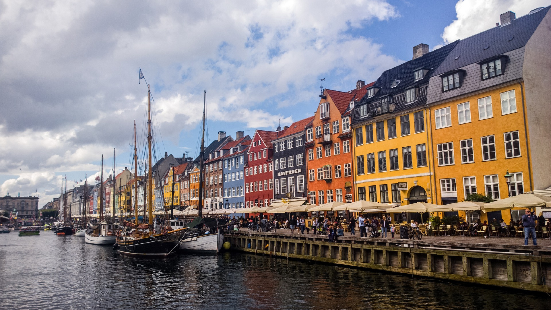 17-day Scandinavia & Baltics Highlights