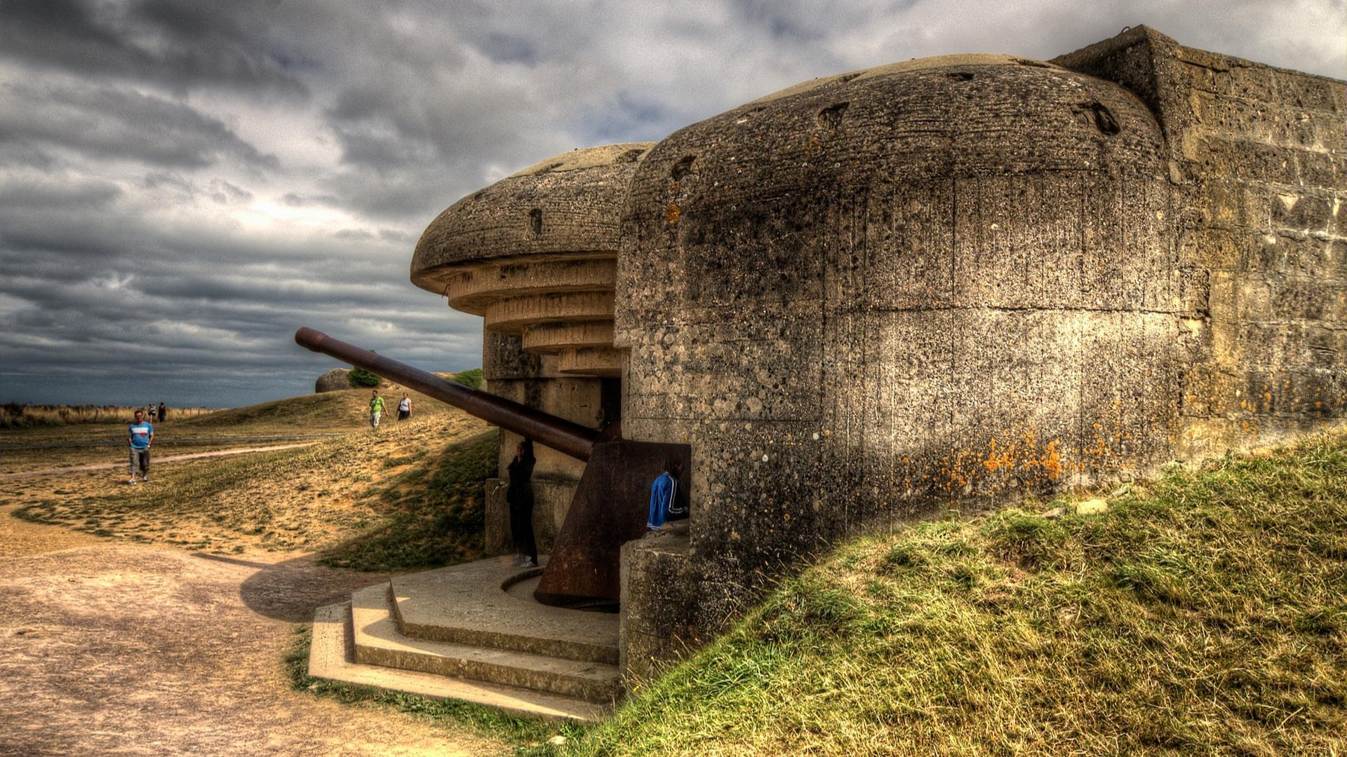 17-day World War II Memorial
