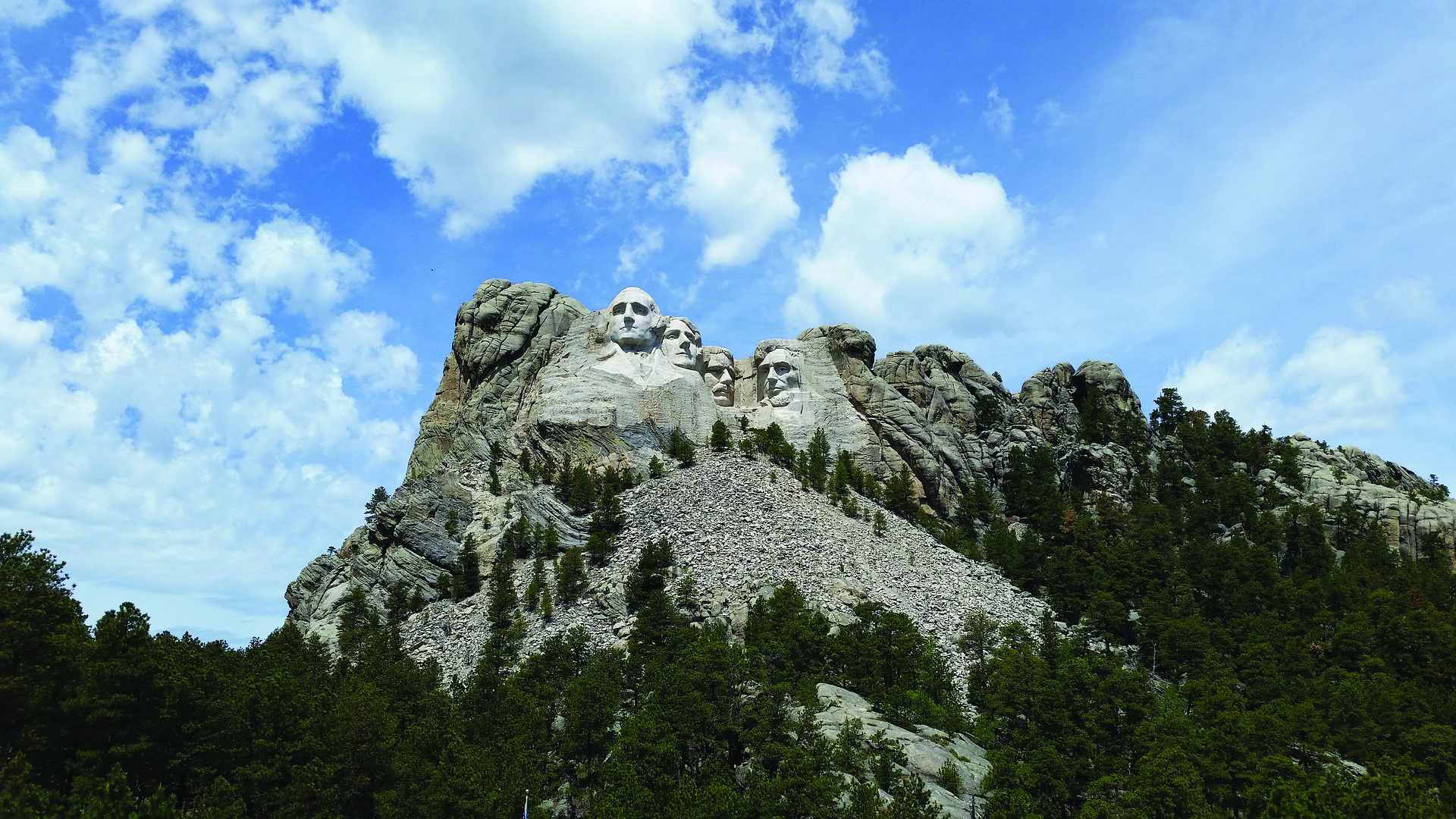 15-day Exploring America's Great Parks