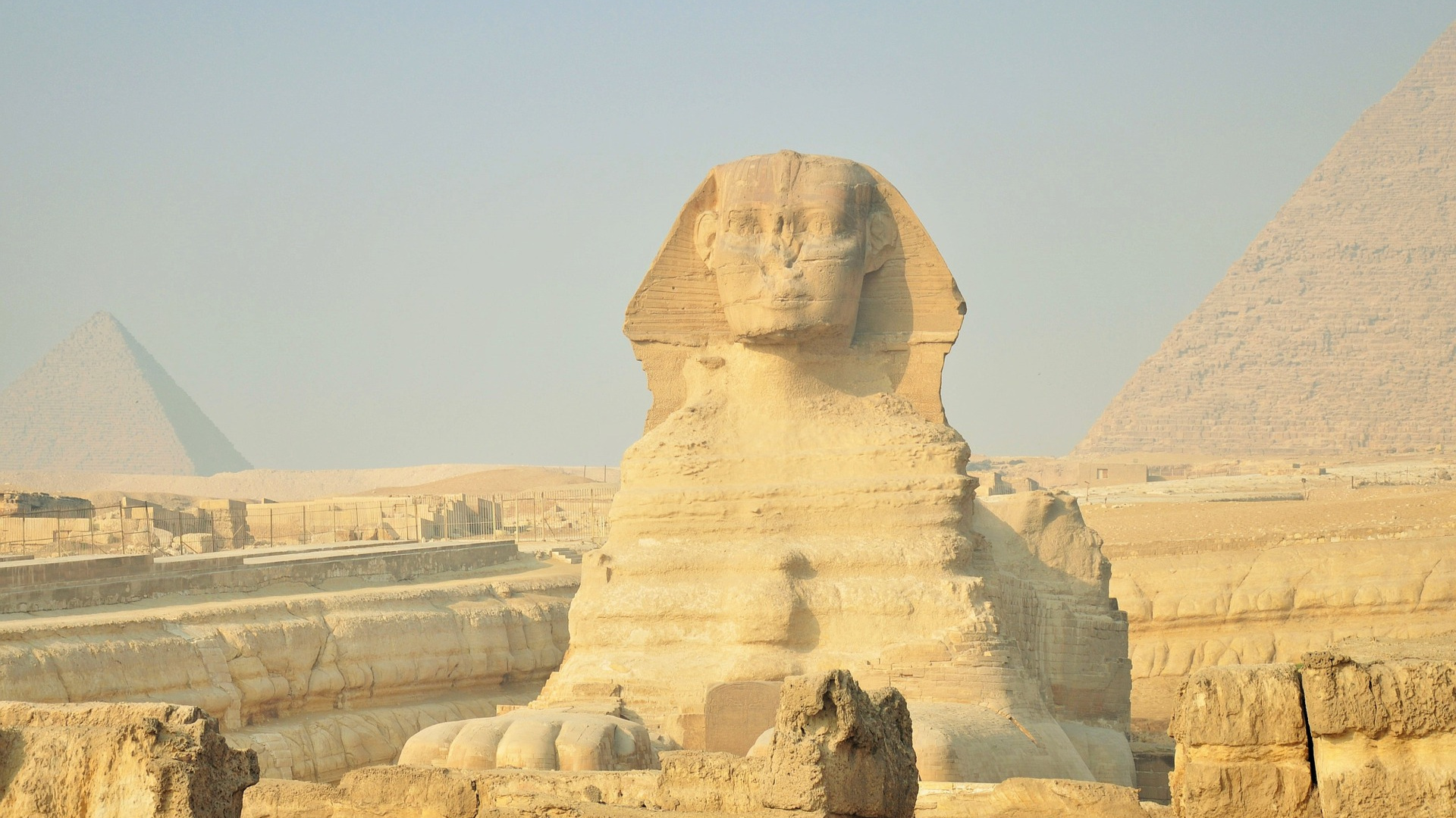 9-day Egyptian Escape with Nile Cruise - Click Image to View Description