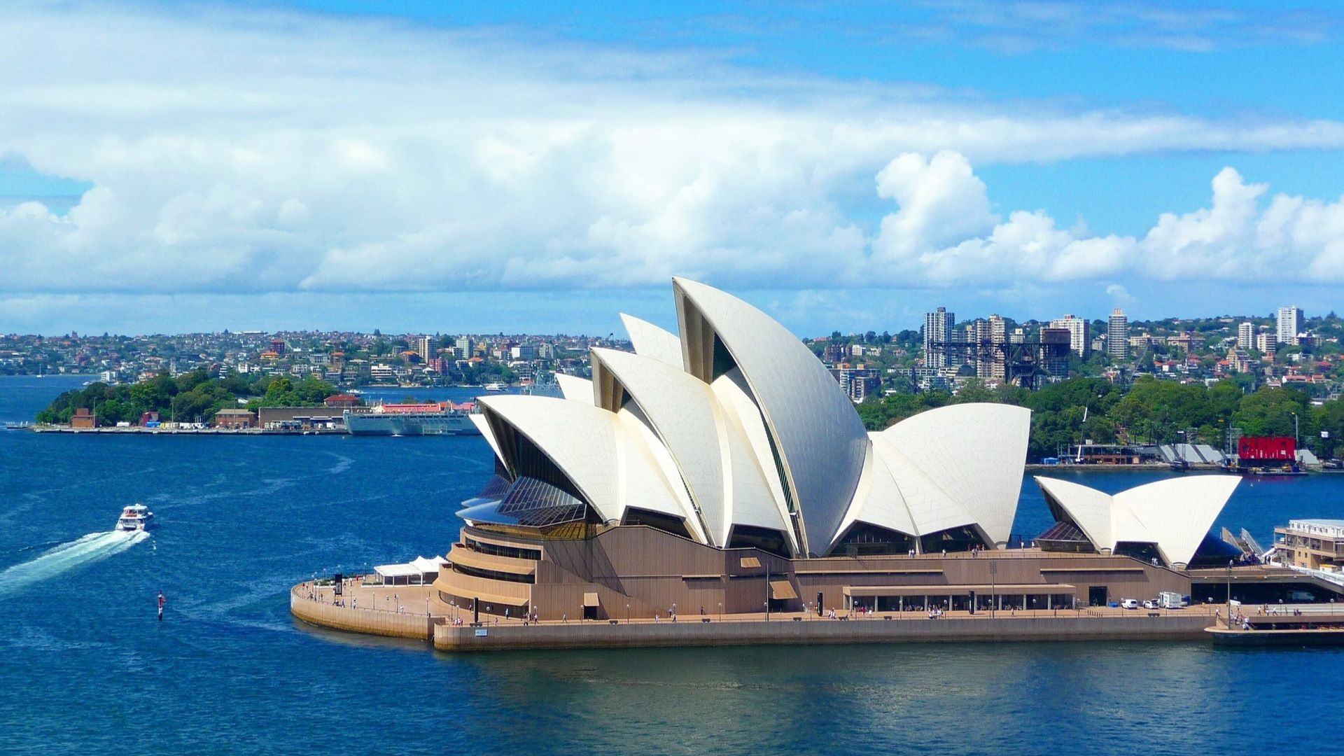 20-day Down Under Discovery