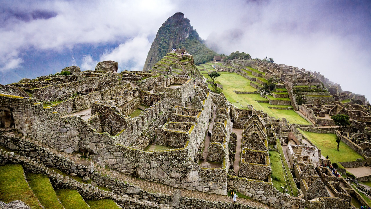 12-day Legacy of the Incas