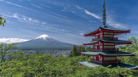 12-day Discover Japan with Hiroshima