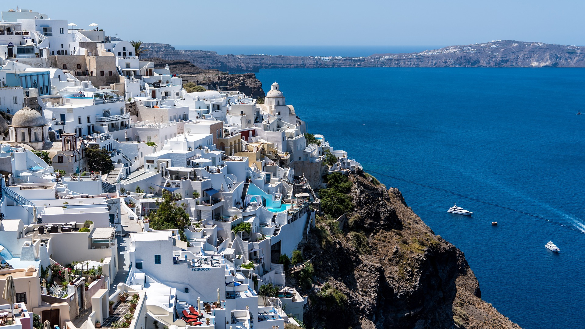 10-day Highlights of Greece Escape with 4-night Iconic Aegean Cruise
