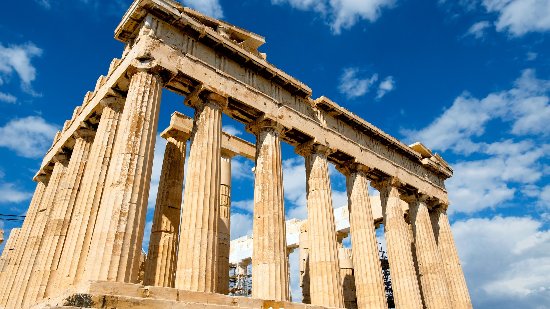8-days Classical Greece