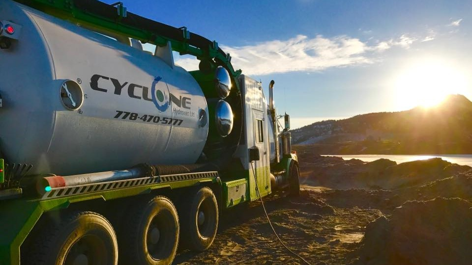 We Also Offer: - - Hydro Evacuation- Daylighting- Excavator Services - Concrete Scanning