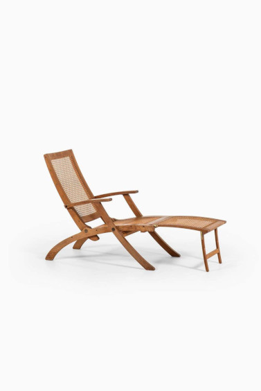 Copy of Klint's Lounge Chair (1933)