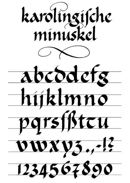 Typography. Image of Carolingian minuscule.jpg
