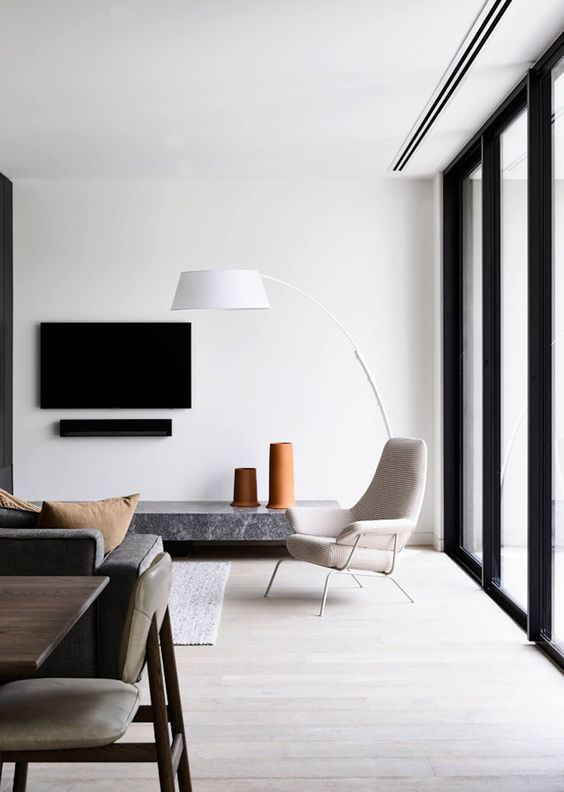 Cosy room article. Image of lamp in minimalist space.jpg