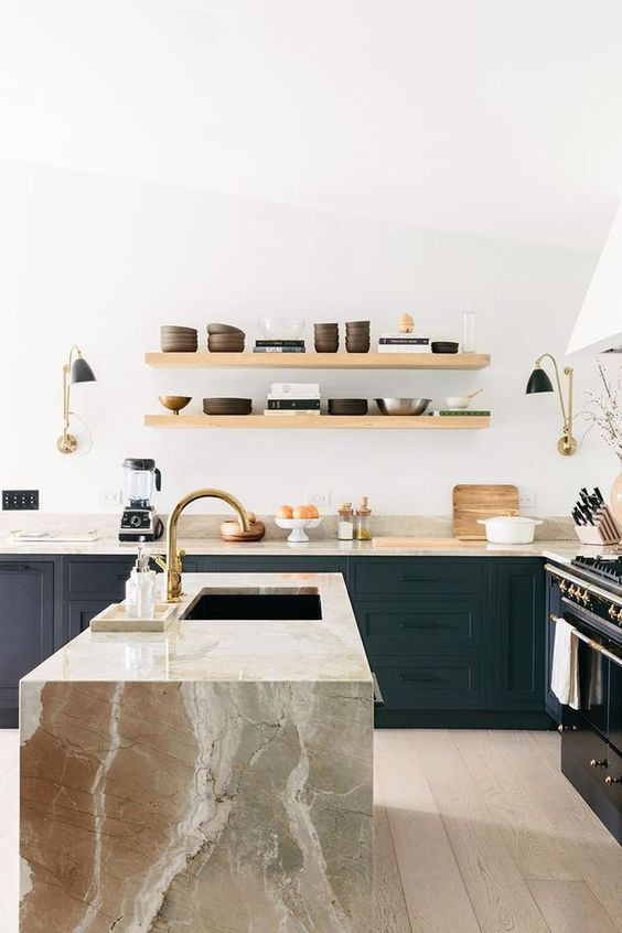 Form and function article. Image of minimalist kitchen.jpg