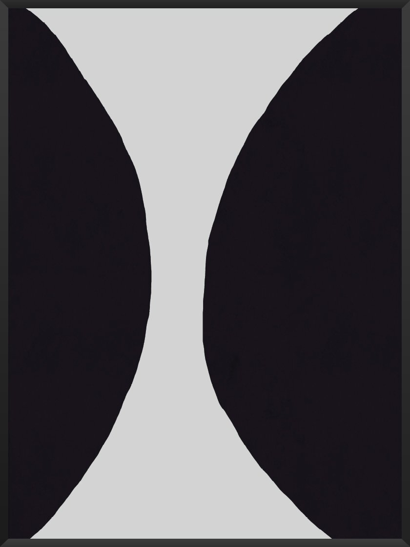 The Minimalist Art Movement article. Image of Together poster