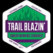 Trail Blazin' -