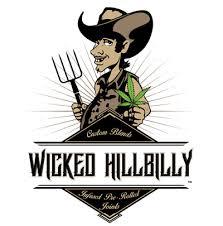 Wicked Hillbilly -