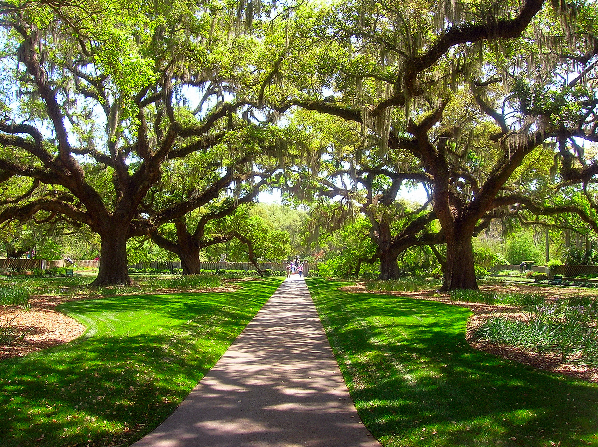 Brookgreen gardens - Those interested in art and history will be thrilled to discover Brookgreen Gardens, a national historic landmark showcasing the world's largest collection of outdoor American sculpture. The lush, natural beauty of the gardens is another wonder to behold.