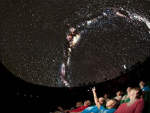 Roper Mountain Science Center& T.C. Hooper Planetarium - Every Friday night is stargazing night. Come out and take a closer look at the heavens. If you're traveling during the day, the science center has an arboretum, butterfly house and many other exhibits to keep you busy for hours.
