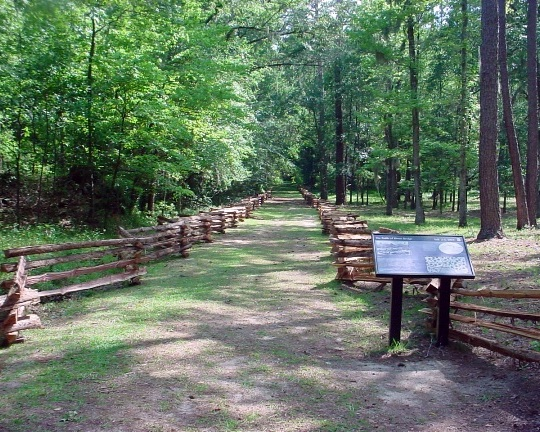 Rivers Bridge State Historical Site - The site of the February 1865 Civil War battle, which proved to be one of the Confederacy's last stands against General Sherman's sweep across the South, is still intact. Come and walk the grounds that played a major roll in the country's history.