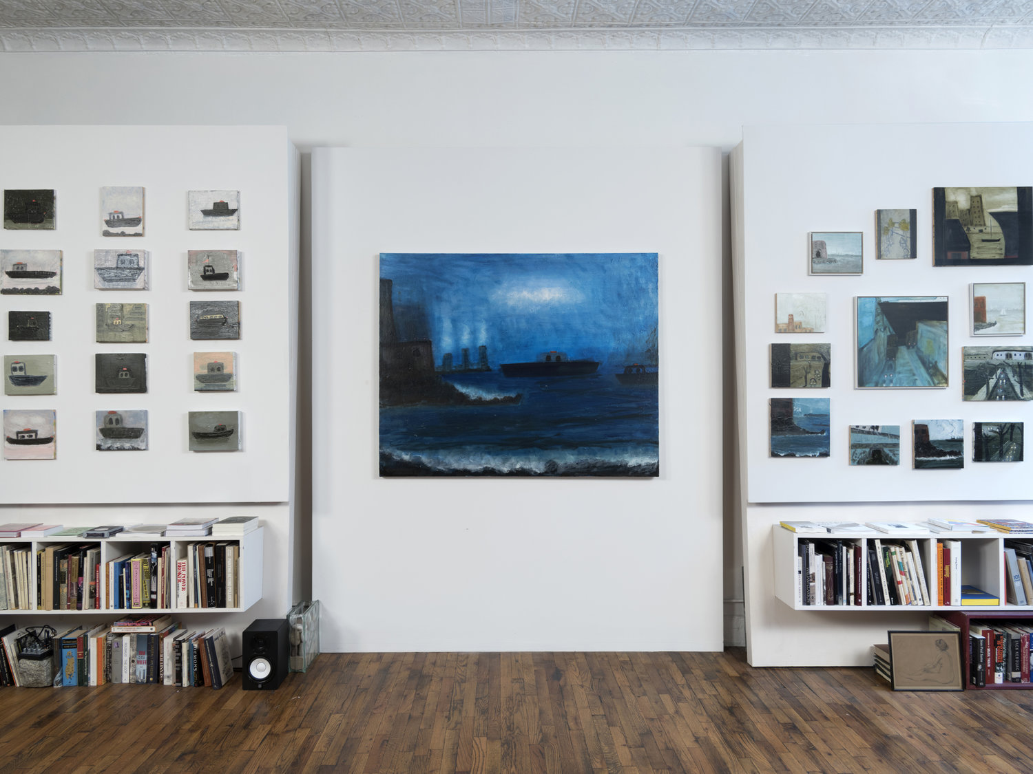 Spoonbill Studio - Curated by Madeleine Mermall
