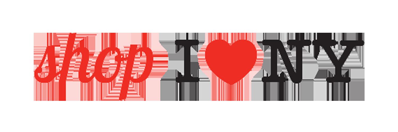 Shop I Love NY Logo