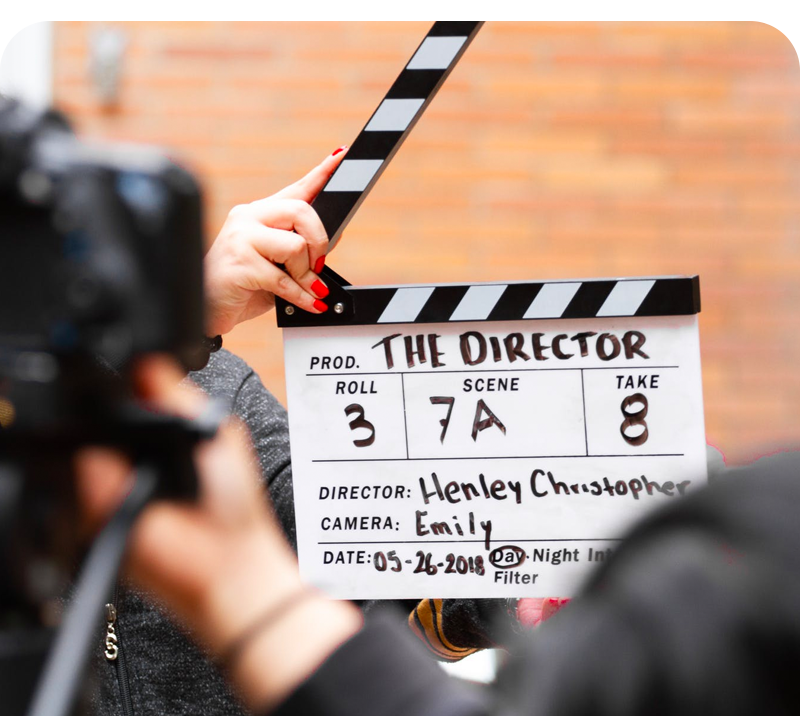 TV, Film Production & Broadcast - Whatever aspect of the business you work in (or aspire to progress into), if you are operating within the TV/film production and broadcast industry then our team of film & TV accountants can help you.