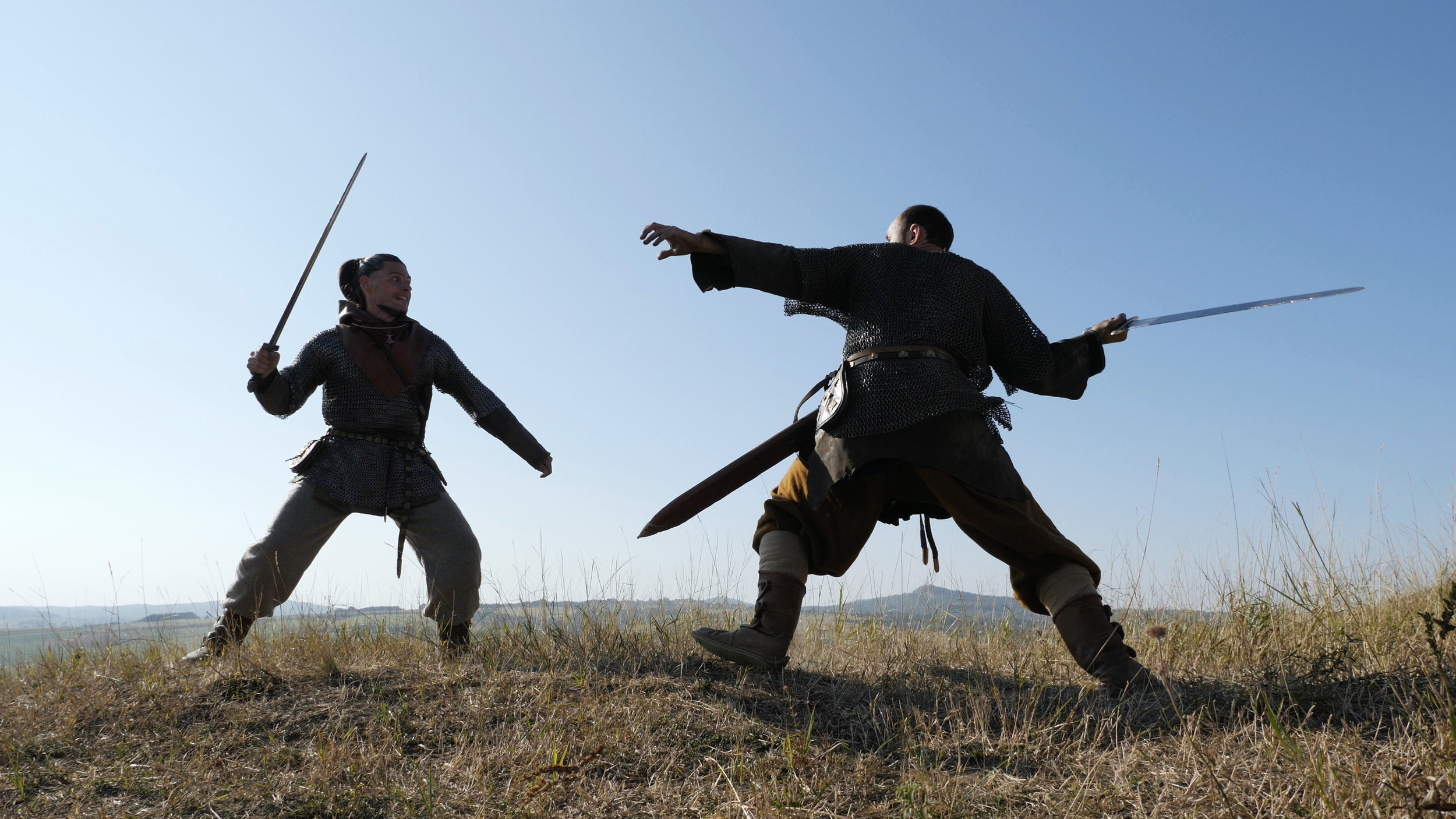 Action Combat - Fighters