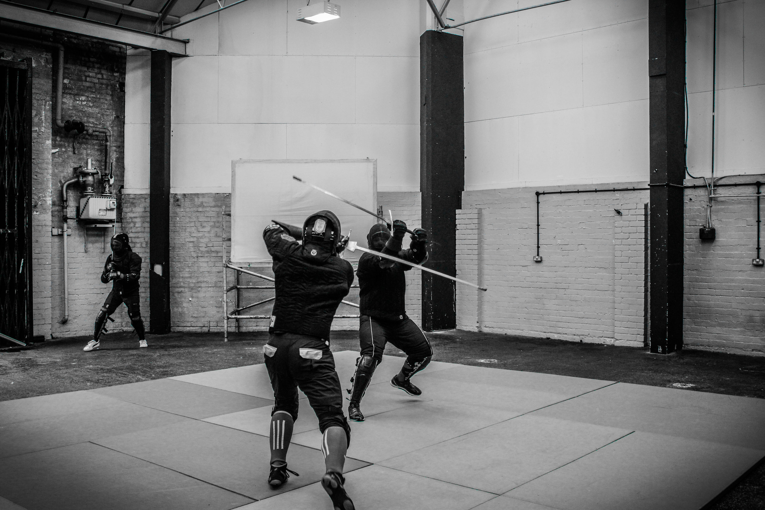 Martial Arts Tuition - Classes, Courses, workshops and one-to-one tuition in armed and unarmed Historical European Martial arts