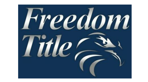 Freedom Title - At Freedom Title, we are on a mission to do business differently! We facilitate a highly personalized closing that is convenient, efficient, smooth and enjoyable. Founded in 2003, Freedom Title has grown to nine locations across the St. Louis region and we offer closing services in all states.