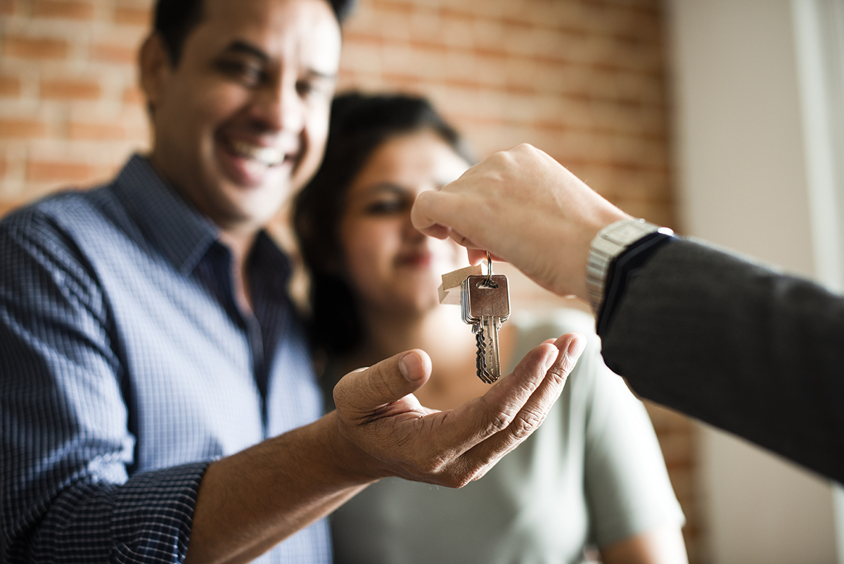 Buy a Home - Buying a home is an exciting yet complex process. Make an appointment with one of our Buyer Specialists today.