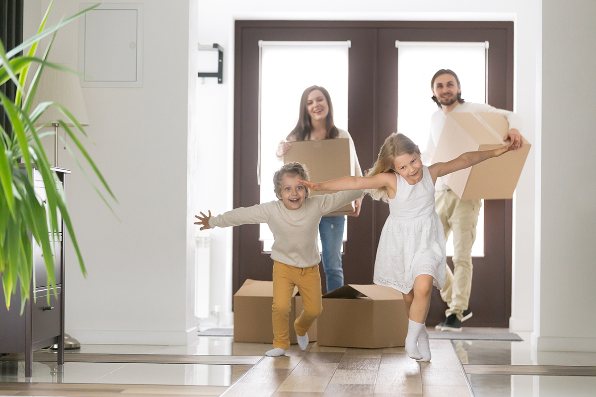 First Time Buying - Buying your first home doesn't have to be scary or break the bank. Our first time buyer specialists will walk you through the home buying process.