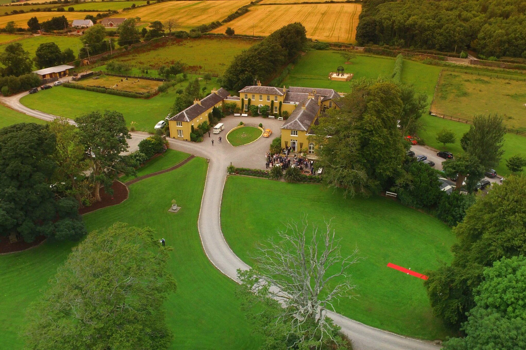 Historic Georgian Estate - Kinsale, Ireland$9,925,000   Beds: 28   Baths: 30   SqFt: 24,000