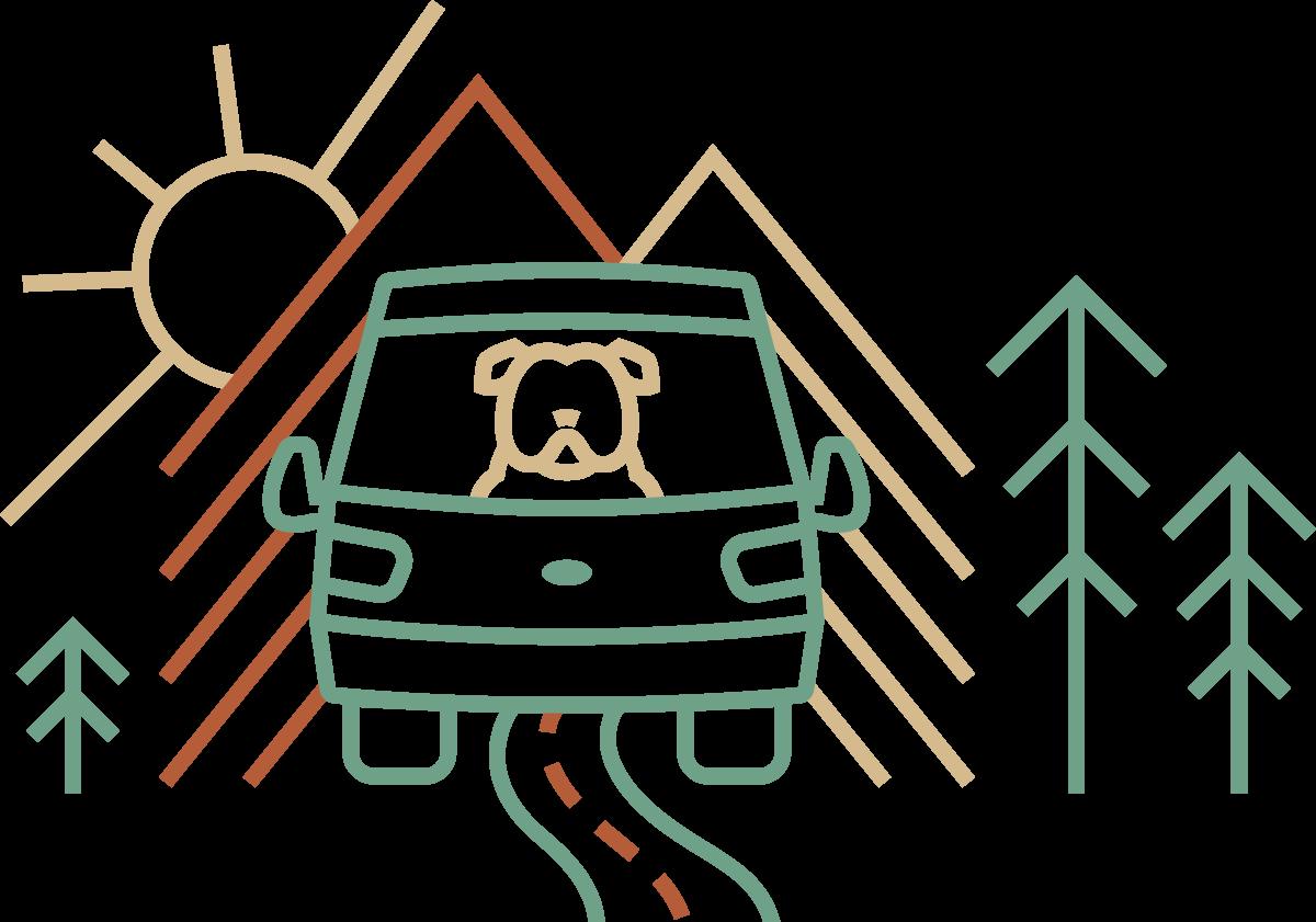 Trail Dogs Adventure Vans Asheville, custom van build, quality camper van components