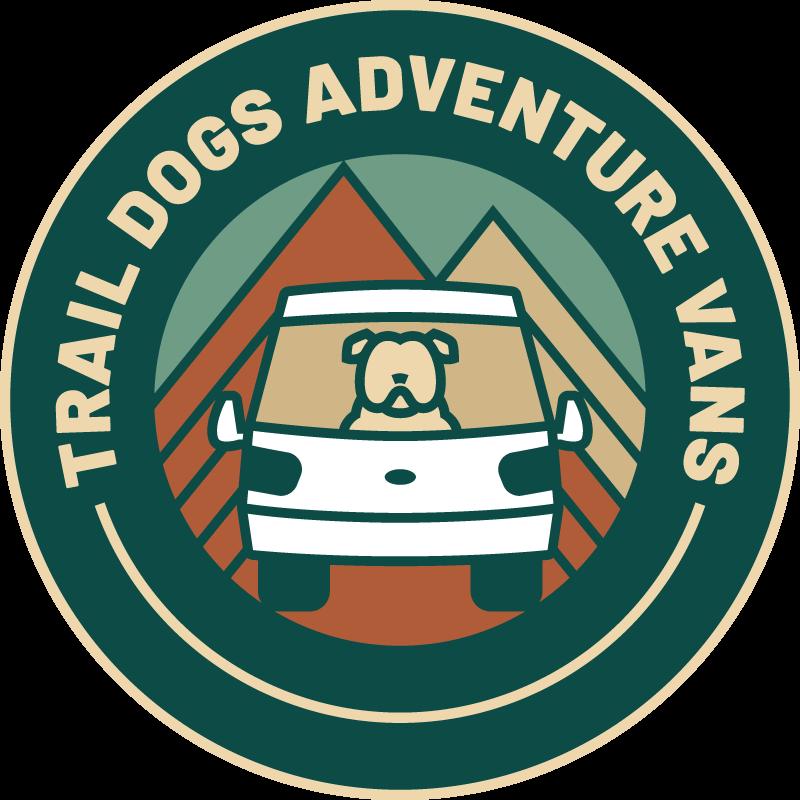 Trail Dogs Adventure Vans camper rentals Asheville, custom accessories for camping vans